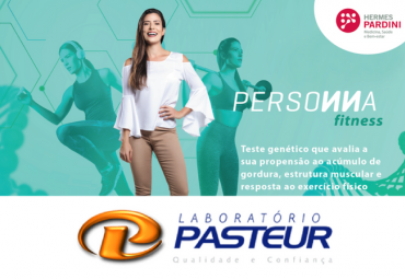 Personna FITNESS